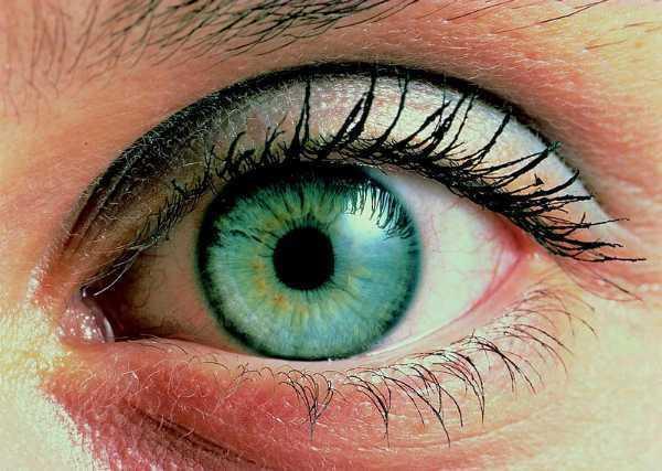 ¿El agua salada ayuda a la infección ocular?