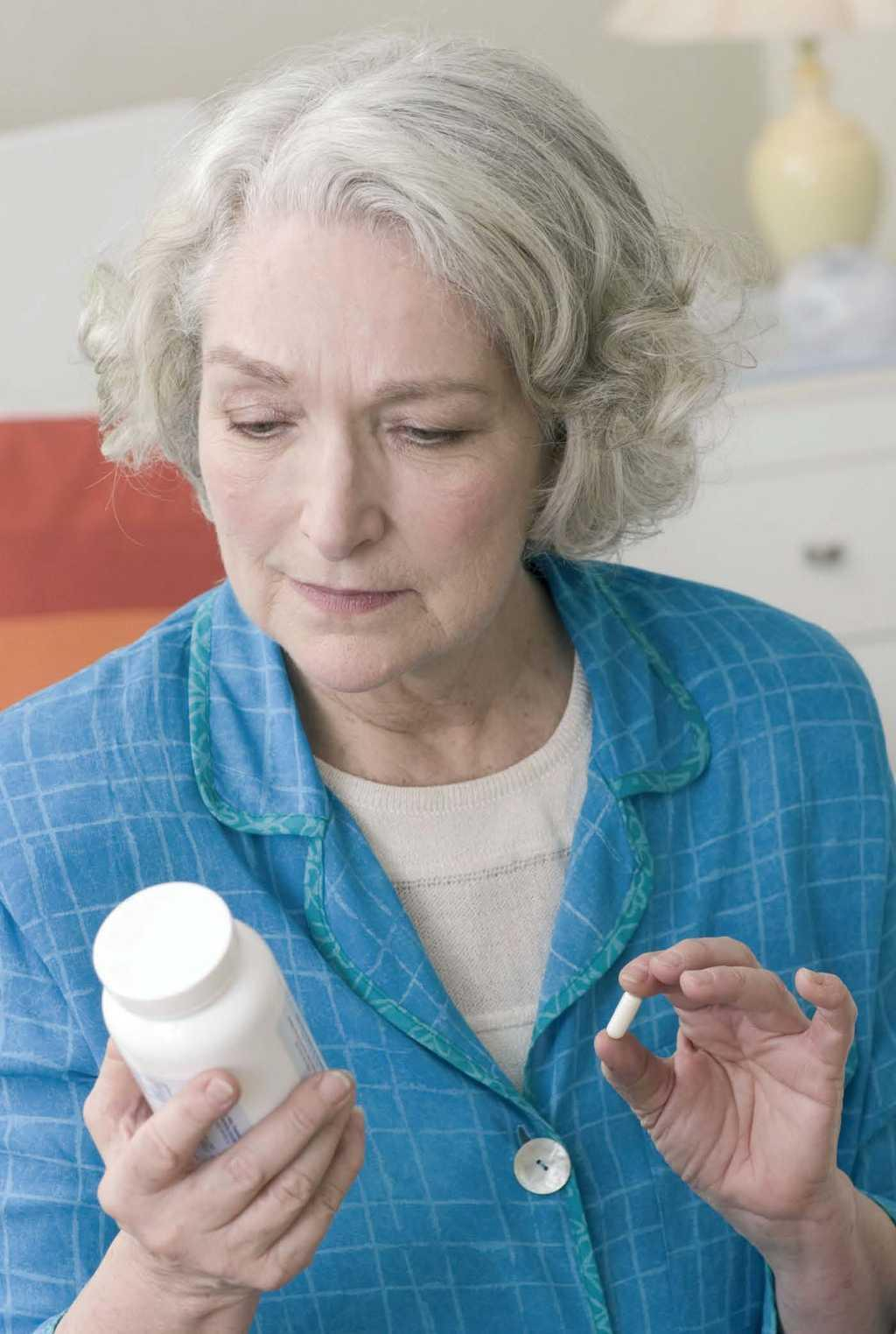 confusión en pacientes geriátricos con diabetes