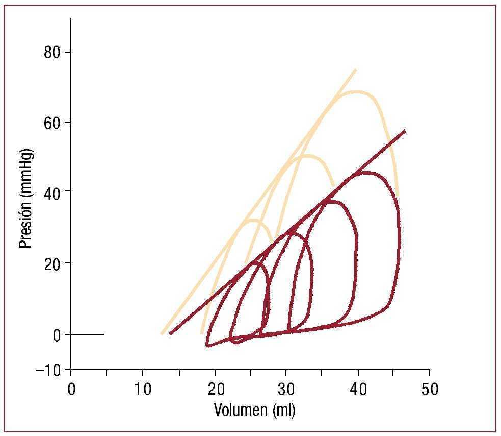 ¿La presión arterial disminuye con la distancia desde el corazón?