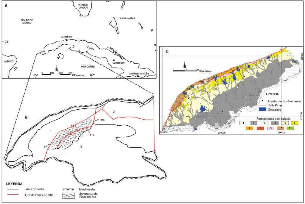 Resultado de imagen de Rugosidades geológicas en Centro de la Tierra