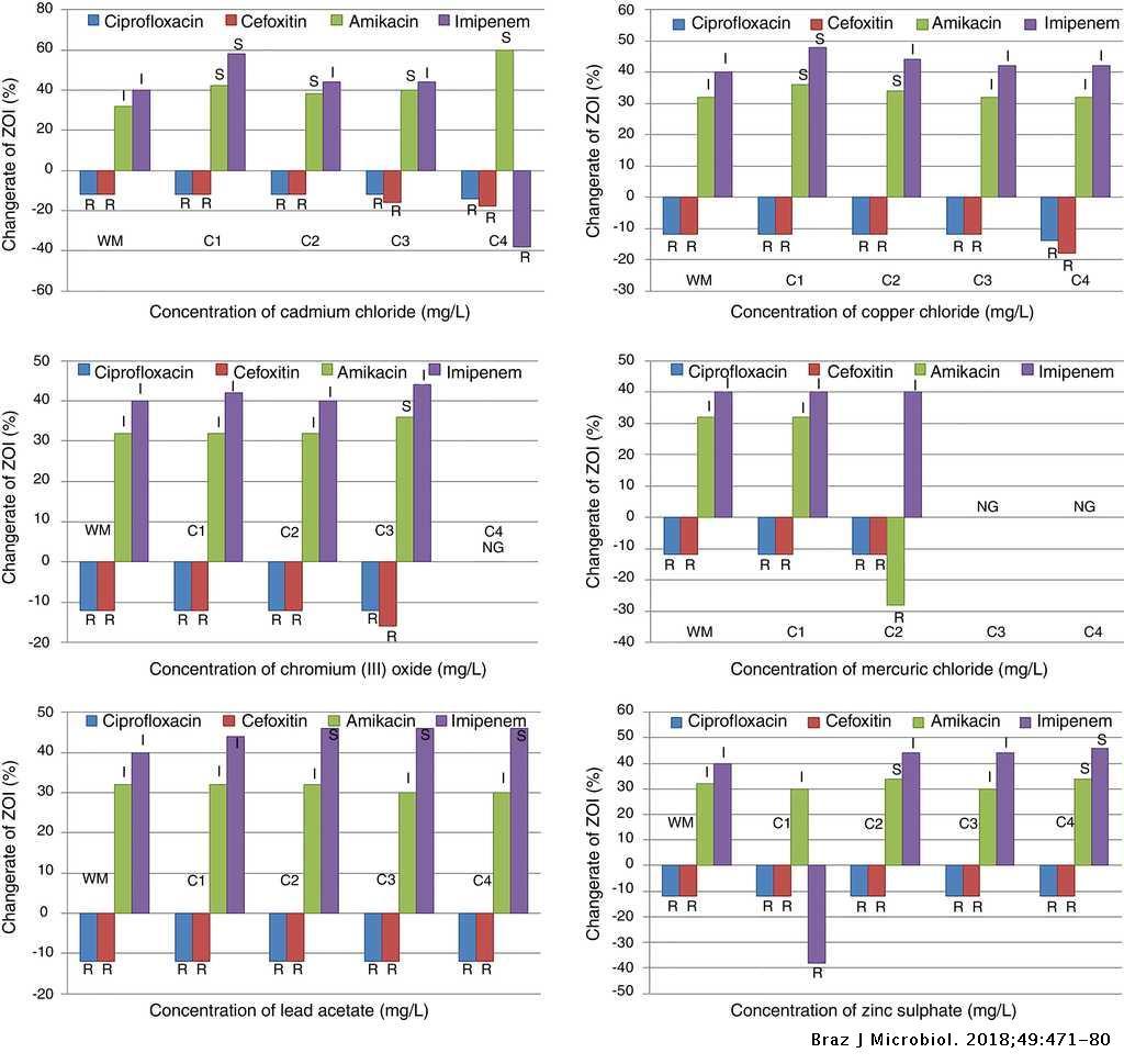 Study of pandrug and heavy metal resistance among E  coli