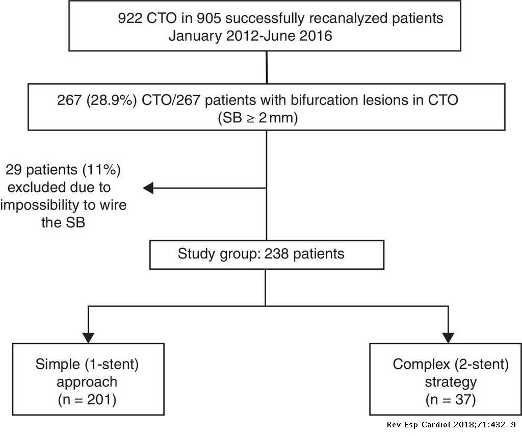One Versus 2-stent Strategy for the Treatment of Bifurcation Lesions