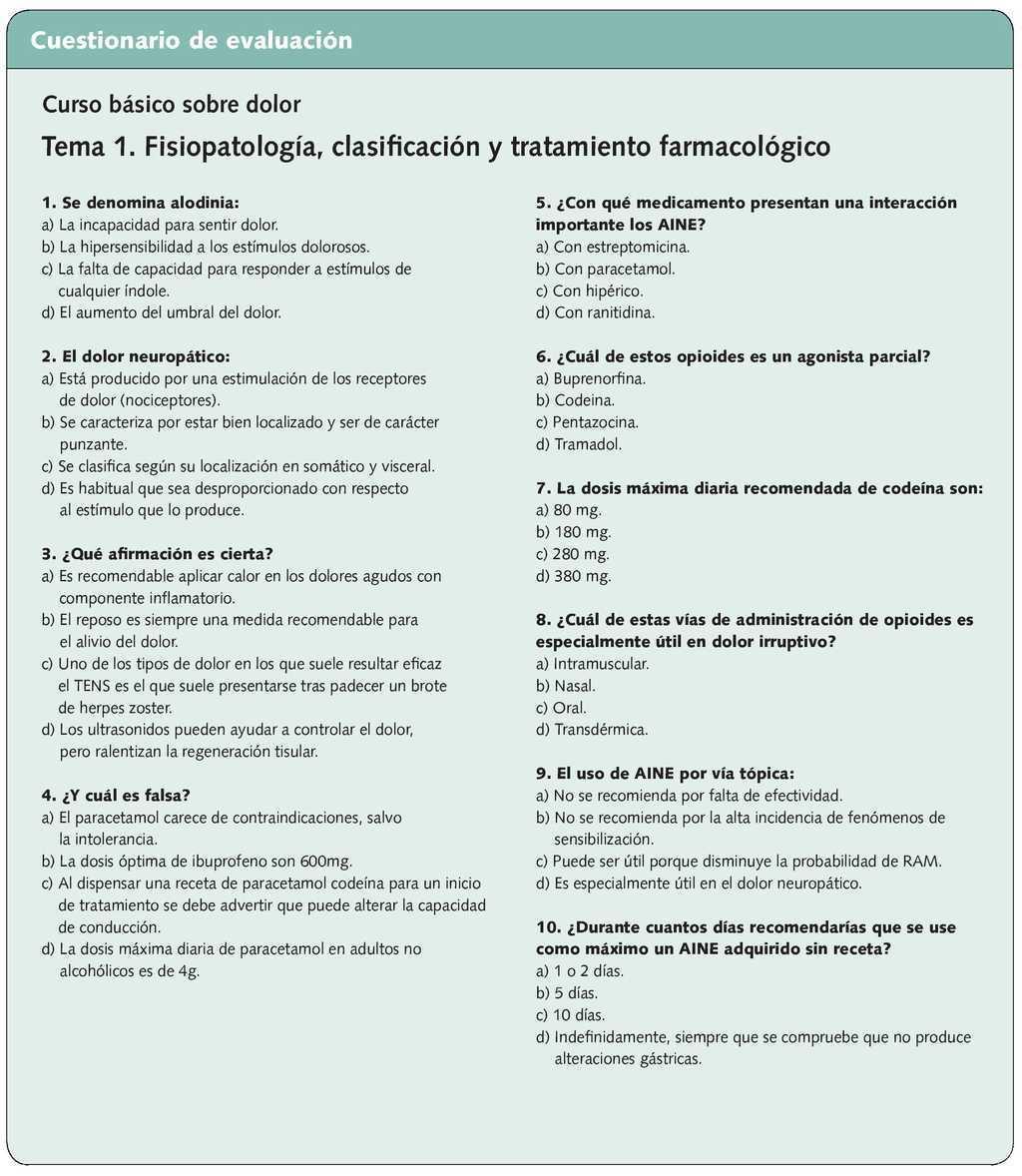 ibuprofeno dolor muscular suplements