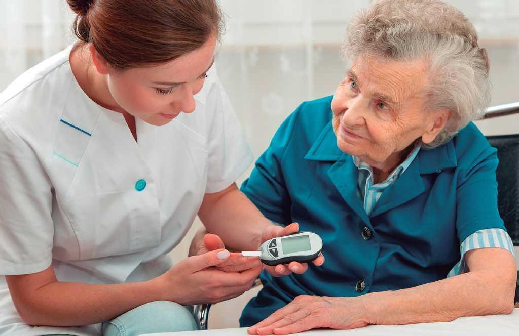 síntomas de diabetes en mujeres mayores de 35 años
