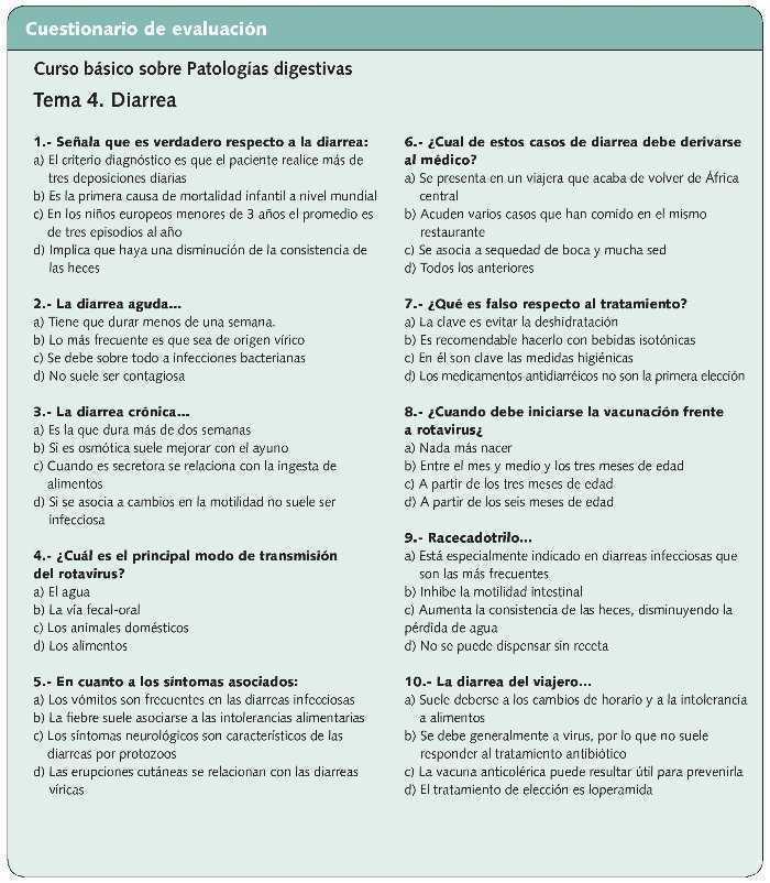diarrea bacteriana tratamiento antibiotico