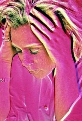 Dolor de cabeza por hipertensión crónica