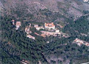 Sanatorio de Fontilles.