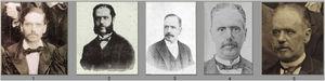 Fotografías de Olavide (1-5).