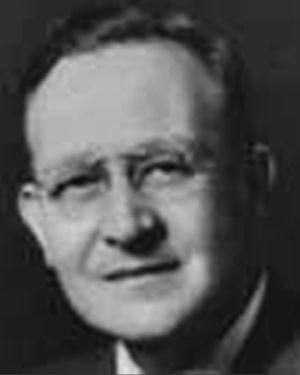 Jay McLean (1890-1957) descubridor de la heparina.