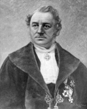 Hubert von Luschka.