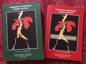 Portada de la obra (primer y segundo volumen).