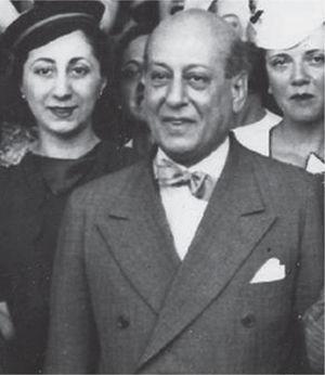 Humberto H. Carelli.