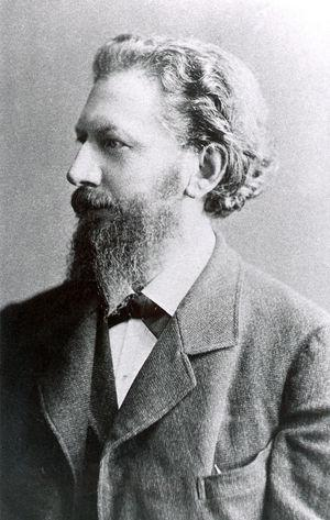 August Kundt (1893-1894).
