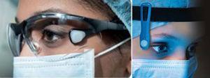 Dosímetros DOSIRIS y EYE-D empleados en la monitorización individual del cristalino.