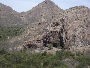 Cueva del Tetabejo (sitio Tb1).