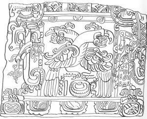 Altar 12 de Takalik Abaj