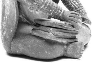 Detalle del códice. Archivo digital de las colecciones del Museo Nacional de Antropología. CONACULTA-INAH-CANON.