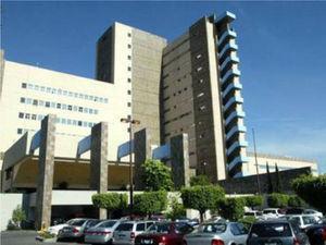 Nuevo Hospital Civil de Guadalajara «Dr. Juan I. Menchaca».
