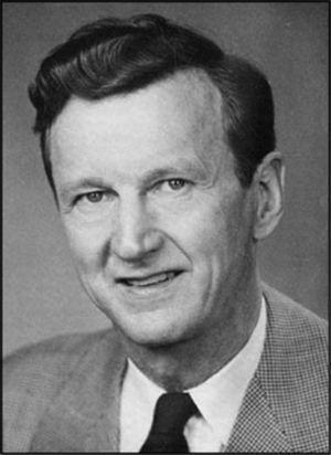 C. Harvey Sorum (1899–1986).