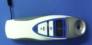 Refractómetro digital portátil (Digital Refractometer DHR-60, Schmidt-Haensch®.