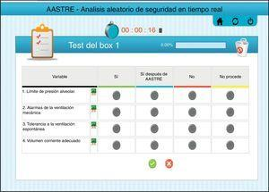 Plataforma web AASTRE.
