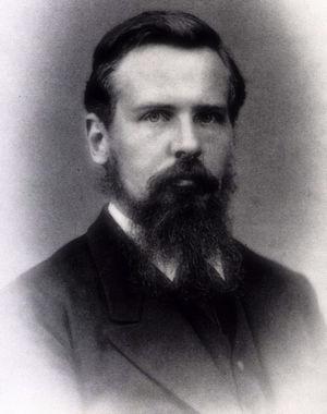Paul Langerhans (1847-1888) describió los islotes pancreáticos en 1869.
