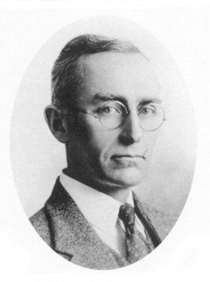 Allen Oldfather Whipple (1885-1963; Urmia, Persia) es considerado el padre de la cirugía pancreática.