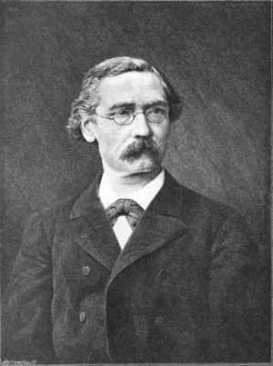 Felix Hoppe-Seyler (1825-1895).