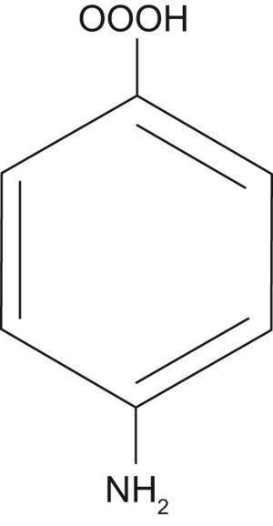 Ácido paraaminobenzoico. Las figuras siguientes se editaron previamente en el capítulo de formación continuada: Tetraciclinas, sulfamidas y metronidazol.