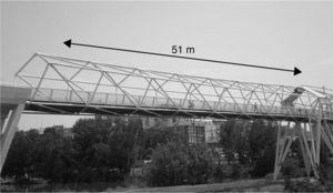 Vista del Vano 2.