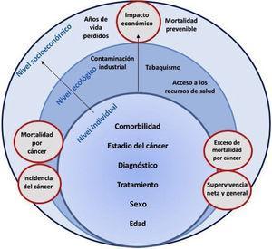 Objetivos del estudio DESOCANES.