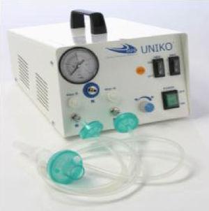 Uniko Medipro PEPT (Temporatry Positive Expiratory Pressure).