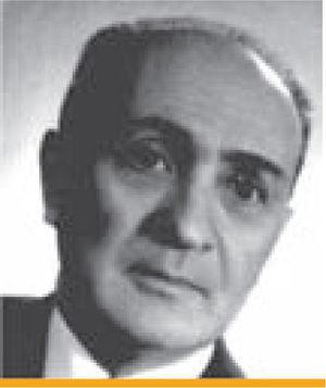 Ion Pavel (1897-1991)