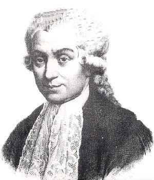 Luigi Galvani (1737-1798).
