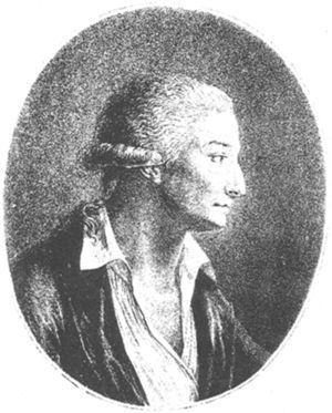 Antoine-Laurent Lavoisier (1743-1793).