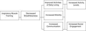 Summary of patient's perceptions regarding inspiratory muscle training.