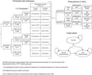 Estructura del modelo.