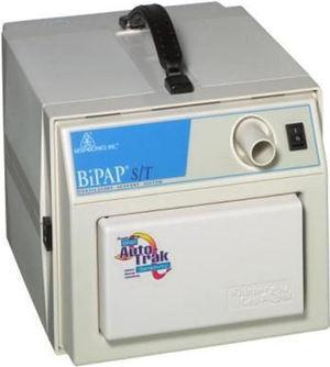 BiPAP S/T (Respironics Inc., Murrysville, PA).