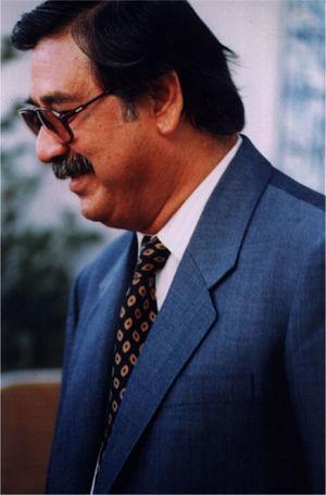 Rui Rangel de Mesquita.