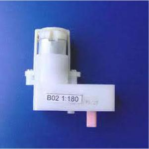 Gearmotor B02_1-180