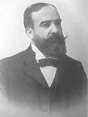 Andrés Martínez Vargas (1861-1948).