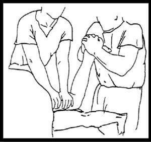 Técnica de Omoto.