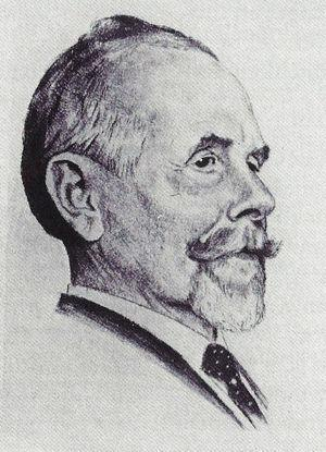 Heinrich Irenaeus Quincke.