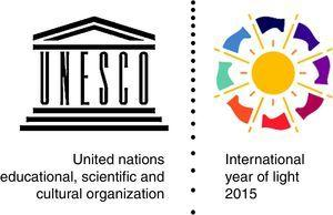 UNESCO selected 2015 as the International Year of Light.