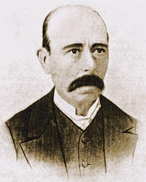 Salvi Almató i Ribera (Olesa de Montserrat, 1827-Barcelona, 1889).