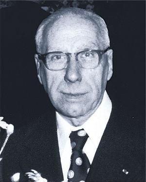 Enric Peiró i Rando (Barcelona, 1899-Lleida, 1985).