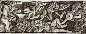 Mayan ritual enema