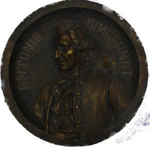 Don Antonio Gimbernat (1734-1816).