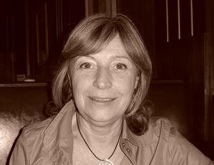 Lluïsa Guarner Aguilar, the first woman to become interested in and work in pancreatic pathology in Spain.