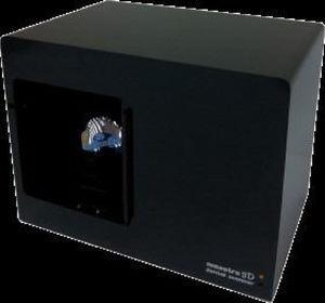 Imagem do Scanner Maestro 3D.